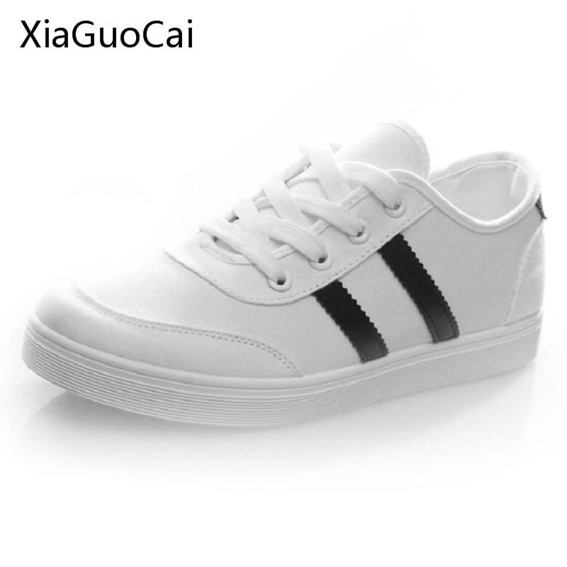 Dentelle Blanc Casual Caoutchouc Low Femme 35 Printemps X1044 Femmes Respirant up white En Black Toile Chaussures Top 0qA0zr