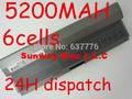 5200 mah batería para dell dell e4200 latitude, latitude e4200n 0f586j, 0r331h, 0r640c, 0r841c, 0r840c, 0r839c, 0w343c, 0w341c, 0u444c,