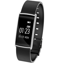 Лучшая цена! Новые поступления сердечного ритма Мониторы шагомер калорий сна Мониторы Умные часы Бесплатная доставка XP15M14