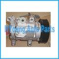 Автоматический воздушный компрессор переменного тока для Toyota Hilux KUN16R & KUN26R 2001-2006 10S11C 88320-0K080 2021810AM 447180-7201