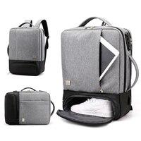 Anti Theft Backpack Bag Men Women Laptop Backpacks Male Men's 17 15.6 Inch Notebook Bagpack Back Pack Male Outdoor Travel Bags