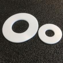 5PCS PTFE  Gasket Flat Sealing Washer Spacer цены онлайн