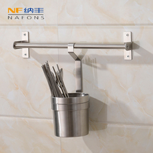 Kitchen Utensil Stainless Steel Chopsticks Holder organizer Cooking Cutlery Tableware Cage kitchen Organizer Caddy Storage Racks