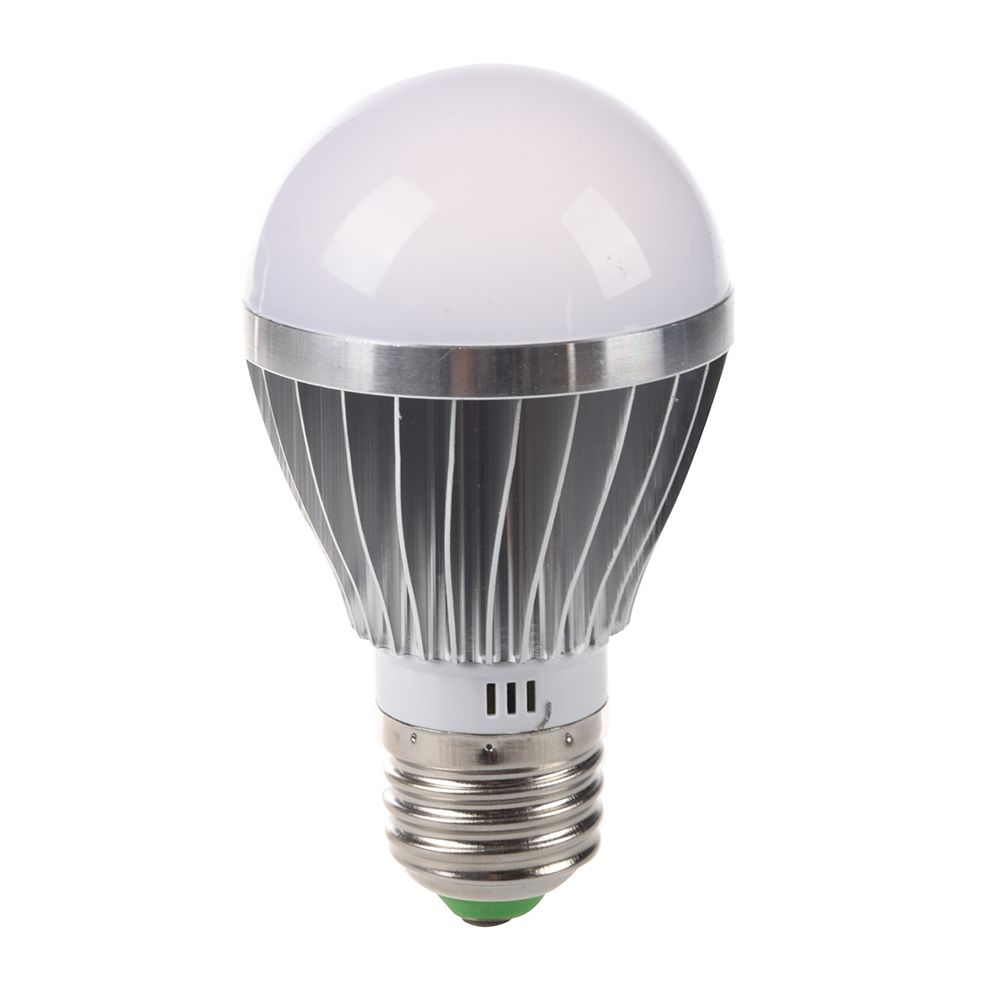 Top Quality E27 5W 12V High-power White Light Bulb