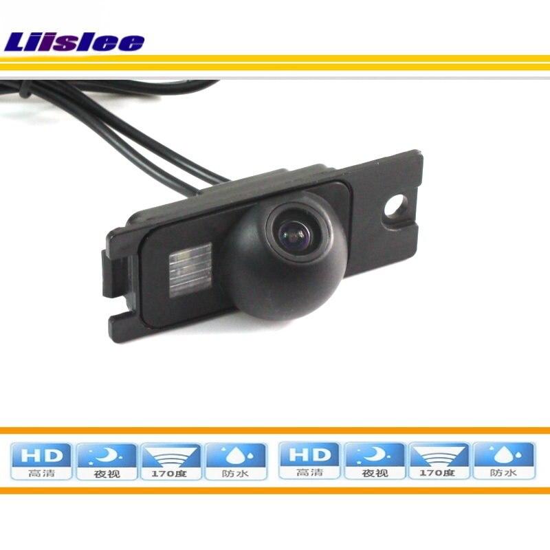 Car Rear Camera For Volvo S60 S60L 2001 2009 Reversing Park Back Up Camera CCD Night