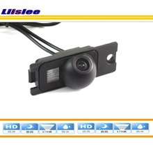 Car Rear Camera For Volvo S60 S60L 2001~2009 / Reversing Park Back Up Camera / CCD Night Vision /