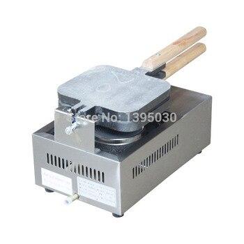 Kochplatte Kochen | Gas Waffel Stick Maker Elektrische Hot Dog Waffeleisen Snack Backen Maschine Gas Crisp Kuchen Maker Maschine FY-114R