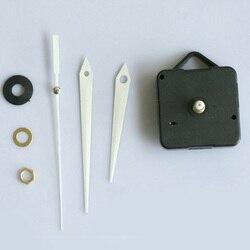 1 Set Diy Watch Clock Movement Quartz Clock Mechanism Watch Wall Clock Movement Parts Repair Replacement Essential Accessories