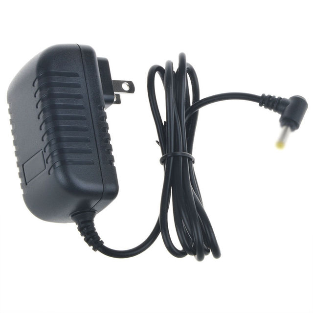 2a Acdc Wall Power Adapter Charger For Philips Spf3482g7 Digital