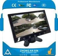 9 inch LCD screen Vehicle display screen Monitor display