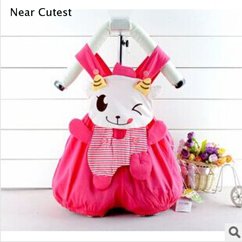 2017 New Summer Cotton Baby Rompers Toddler Jumpsuit Baby Girls Boys Newborn Bebe Overall Baby Clothes