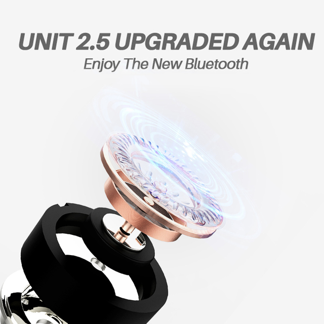 TFZ AIR MYLOVE sports Bluetooth music HIFI in-ear earphones with APTX Wireless Upgrade Module Cable Detachable 4