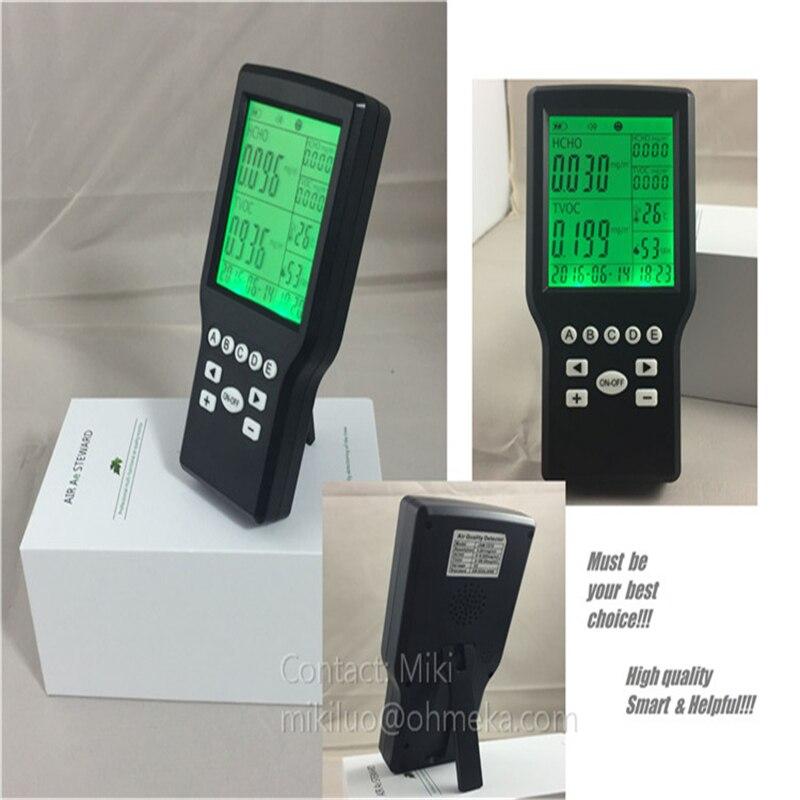 portable gas detector automotive gas analyzer price