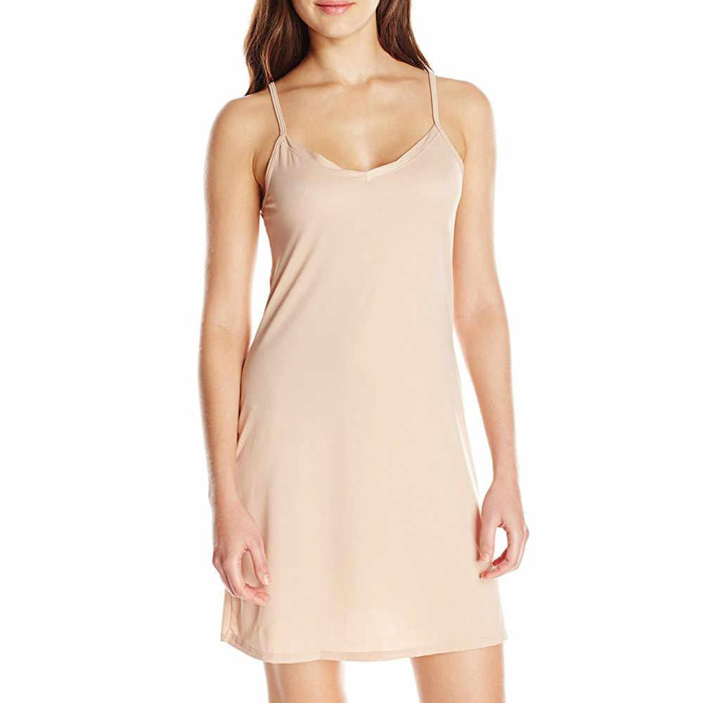 #40 elegante Vestido de Moda Das Senhoras Das Mulheres Sólida Sem Mangas Acima Do Joelho Vestido De Festa Solto Vestido Roupa Feminina Vestido Midi Praia vestido