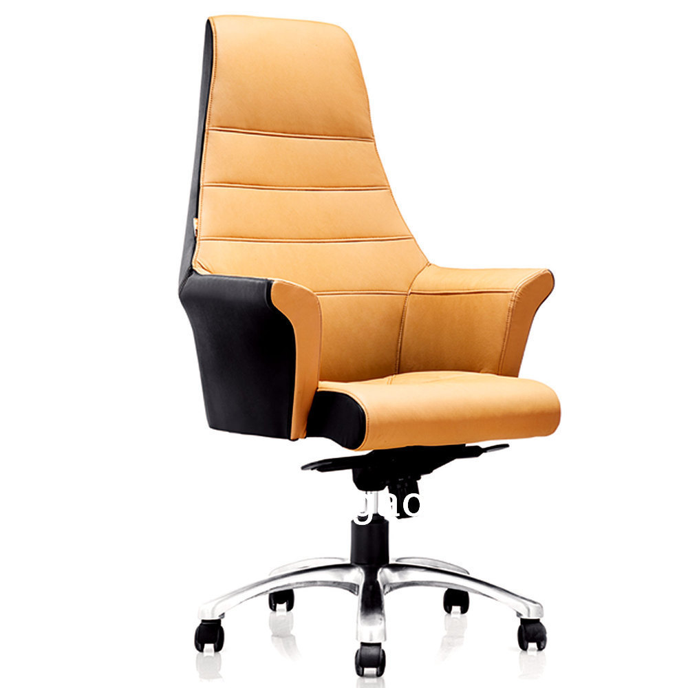 luxury leather boss chair gs 1300 leather executive chair leather