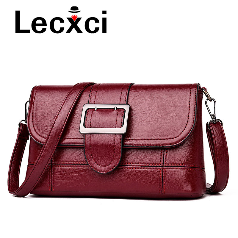 Vintage leather handbags women clutches ladies party purse famous designer crossbody bags for women shoulder bags messenger bags мужские часы platinor витязь 50650 pla50650