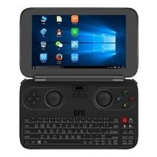 GPD Win 5.5 inch Game Console X7 Z8700 Windows 4GB/64GB Gamepad Quad Core 2.24GHz Gorilla Glass Touch Screen 1280*720