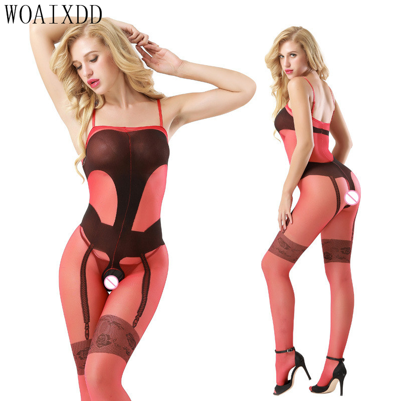 Sexy Products Sexy stockings sleeping bag womens sexy body suits body stocking jump suit ...