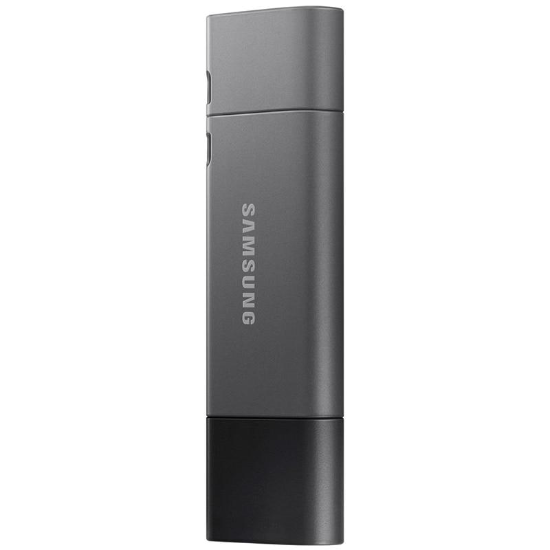 Samsung USB 3.1 Flash Drive 128 GB vitesse jusqu'à 300 mo/s clé USB Type C USB A Duo stylo lecteur pour ordinateur portable et téléphone portable