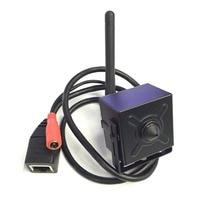 HD 1080 P WiFi Caméra IP Module Mini Home Security 24 H À Distance Moniteur