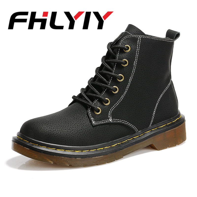 Green Lacets Qualité Hiver Botas Solide Mode Automne Boot Femelle Femmes Black army Casual Bottines Haute À Chaussures Mujer brown Moto RLA54j