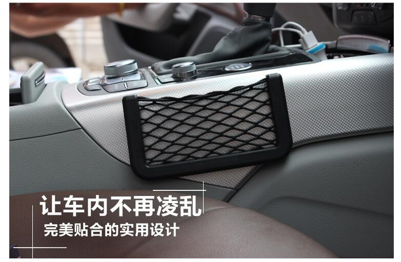 Automotive Pocket Organizer Bag For Holder Auto Pouch Car Accessories FOR <font><b>Lada</b></font> Granta Largus Kalina 4*4 Priora 2110 <font><b>2109</b></font> 3 110 image