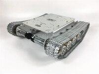 Ts100 металла амортизатор цистерны шасси Робот салона автомобиля дизассемблировать Наборы