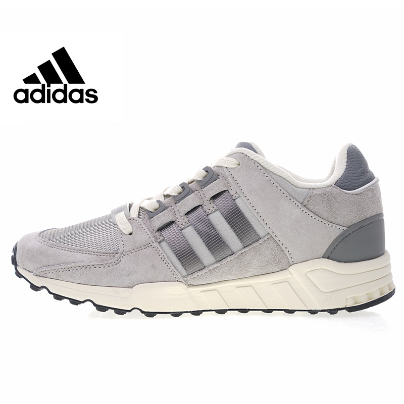 Adidas Originals EQT RF Support '93 Men's Running Shoes New High Quality Outdoor Sports Shoes Shock Absorption Breathable CQ2417