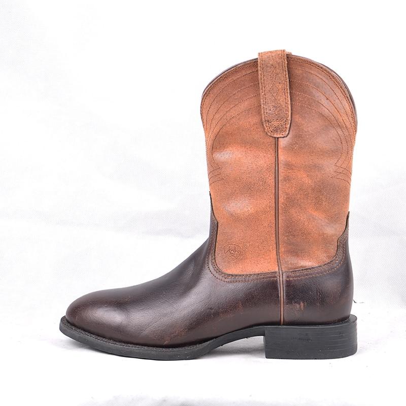 Popular Ariats Cowboy Boots-Buy Cheap Ariats Cowboy Boots lots ...
