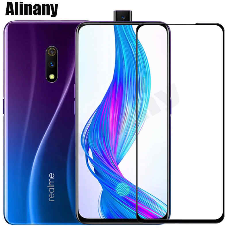 Detail Feedback Questions about Realme X Tempered Glass Oppo