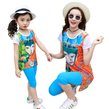 2pcs mother and daughter clothes family look mommy and me matching outfits tops+pants clothing sets mom daughter dresses clothes недорого