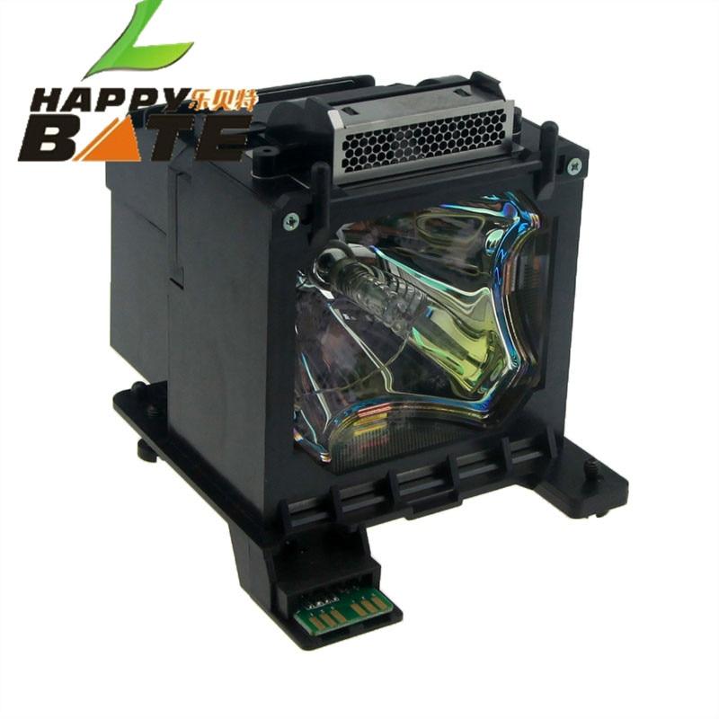 Замена Совместимость Лампы Проектора MT70LP/50025482 Для NE C MT1070/MT1075 happybate MT1075G С жильем гарантийного 180 дней
