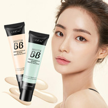 BB Cream Face Care Foundation Base BB  Cream Makeup Brightening Concealer Cream Whitening Concealer Primer makeup liquid bb cream face care moisturizing foundation base bb cc cream makeup brightening concealer cream whitening concealer bb glow primer makeup highlighter