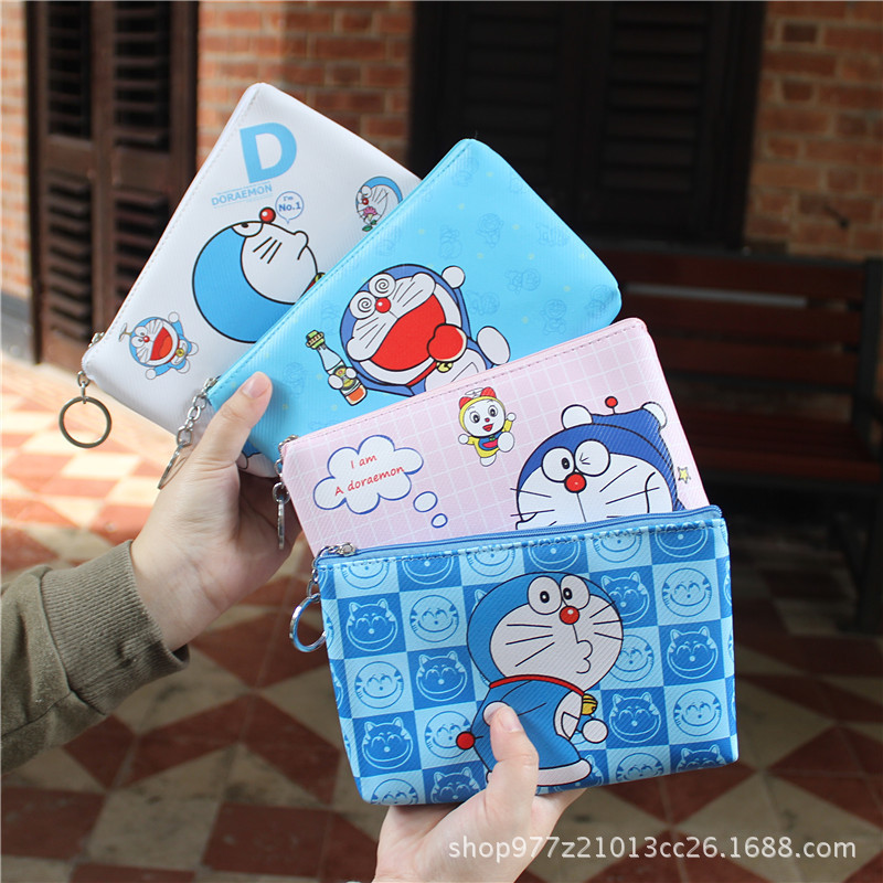 Luggage & Bags Official Website Ivyye 1pcs Mickey Stitch Anime Plush Card Holder Pu Cartoon Credit Id Bags Coin Bus Card Wallet Kid Girls Gifts New Card & Id Holders
