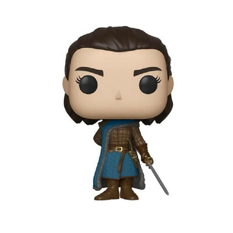 funko Song Of Ice And Fire Model Toys PVC Action Figure