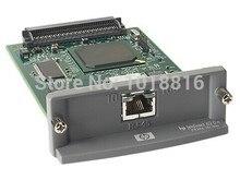 Free shipping JetDirect 620N J7934A J7964G Ethernet Internal Print Server Network Card for laserjet DesignJet Plotter printer