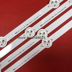 Image 5 - חדש 12 PCS R1 L1 R2 L2 LED רצועת החלפת 47LA6200 47LN5400 6916L 1527A 6916L 1528A 6916L 1547A 6916L 1529A