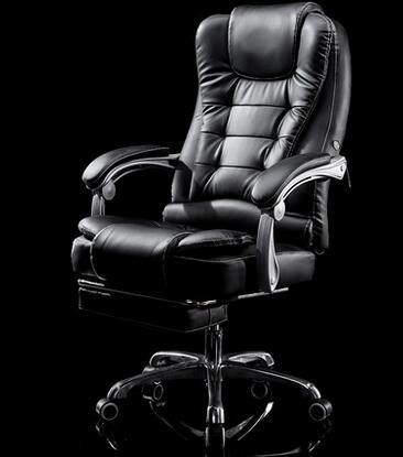 Купить с кэшбэком To lay the boss chair lift USB charging massage chair swivel chair foot chair