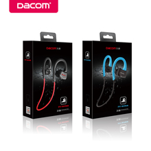 Dacom P10 original box IPX7 waterproof wireless stereo headset in ear headphones bluetooth earphone sport with mic bluethooth