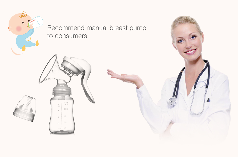 Breast pump (1)