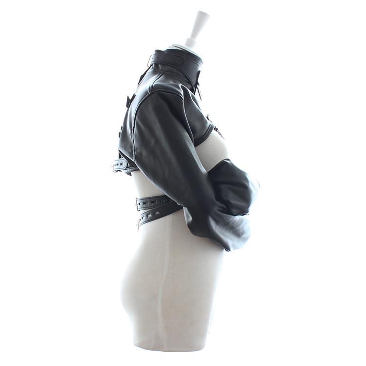 Adjustable waist training croset tops, sex fetish clothes, adult bdsm bondage, female sex chastity belt, bdsm sex toys for woman