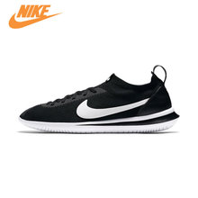 New Arrival Official Men's Breathable NIKE CORTEZ FLYKNIT Running Shoes Sports Sneakers Trainers