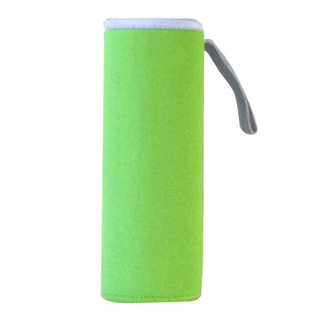 Neopren Tasse wärmedämmung tasse abdeckung Wasserflasche Abdeckung ...