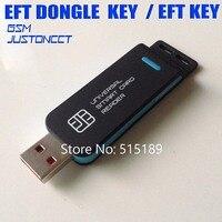 Mais novo 100% original fácil firmware tema/eft dongle
