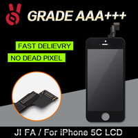 Grade AAA Quality Highscreen For IPhone 5C LCD Display Screen Replacement Lens Pantalla With Touch Digitizer