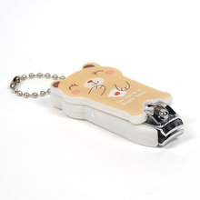 Nail Clipper Manicure Tool Professional