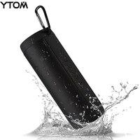 Best Wireless Bluetooth Speaker Waterproof Portable Outdoor Mini Loudspeaker Speaker Design Column Box For IPhone Xiaomi
