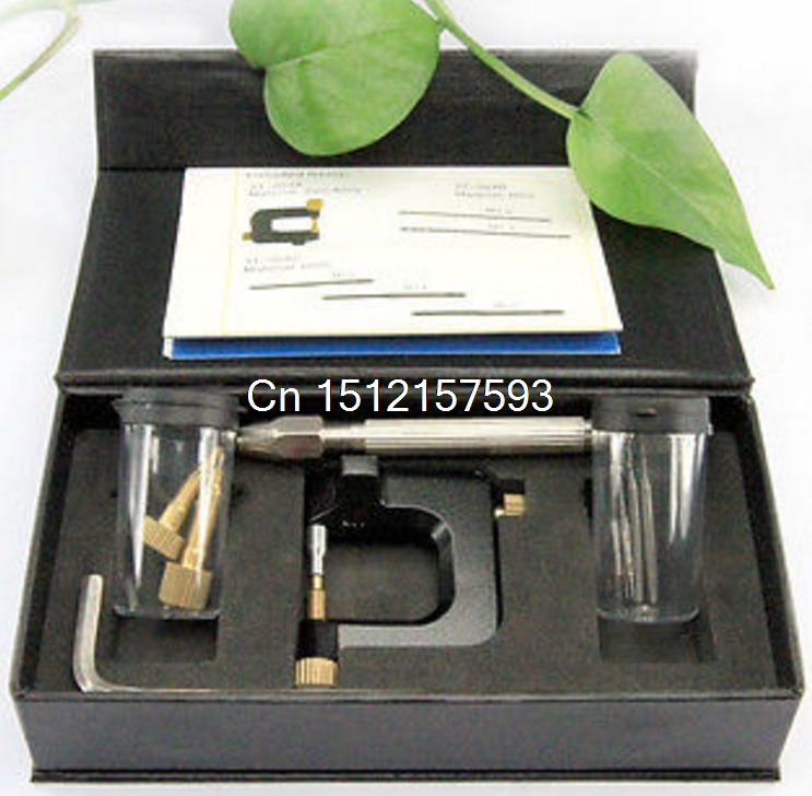 Tout nouvel outil de réparation de lunettes extracteur de vis lunettes nouveau - 4
