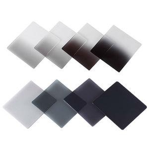 Image 1 - חדש מסנן ND ND2 ND4 ND8 בוגר גריי מרובע צבע מלא מסנן צפיפות ניטרלי ND16 לסדרת P cokin D5500 D5300 D5200
