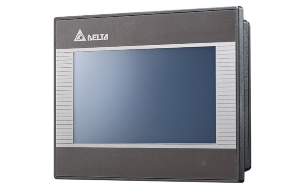 Freeship Originale Delta Touch Panel HMI DOP-B03S211, 4.3 TFT LCD DOPB03S211, supporto RS232/RS422/RS485, Manuali e il Software di TrasportoFreeship Originale Delta Touch Panel HMI DOP-B03S211, 4.3 TFT LCD DOPB03S211, supporto RS232/RS422/RS485, Manuali e il Software di Trasporto